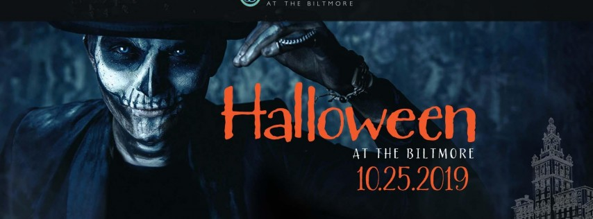Halloween at The Biltmore!