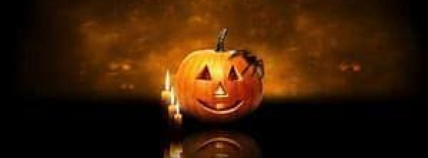 Silverthorn's Haunted House & Halloween Party - Public