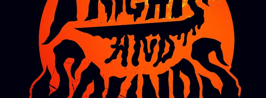 Frights and Sounds Halloween Festival