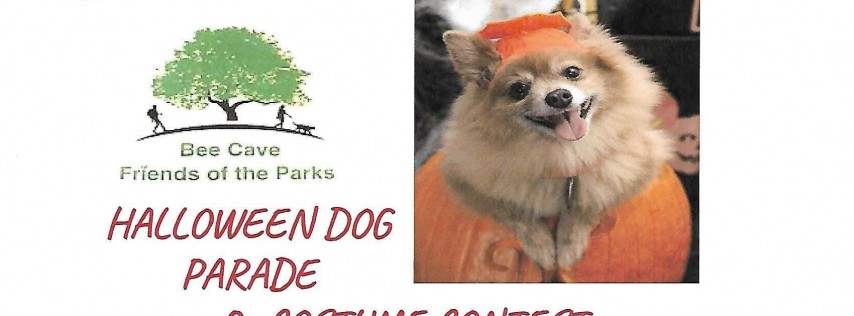 Halloween Dog Parade & Costume Contest