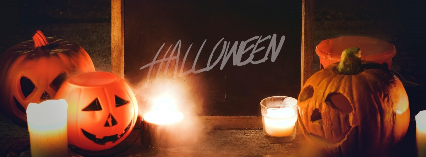 Halloween Light Show - 2019 - Sylvan Ramble Lights