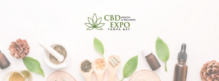 CBD Health & Wellness Expo Tampa Bay