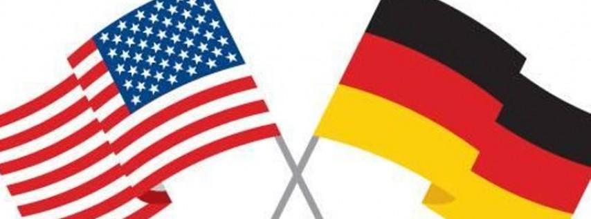 German American Day Celebration