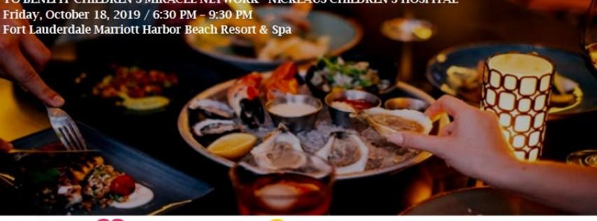 Taste of Harbor Beach 2019