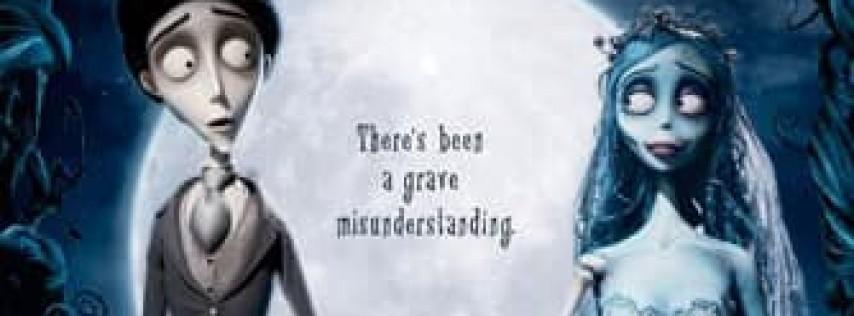 Tim Burton's Corpse Bride - Movies in the Park