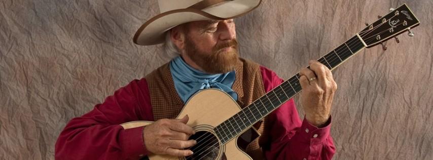 Michael Martin Murphey: A Cowboy Christmas at Paramount Theatre