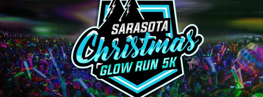 Sarasota Christmas Glow Run 5k