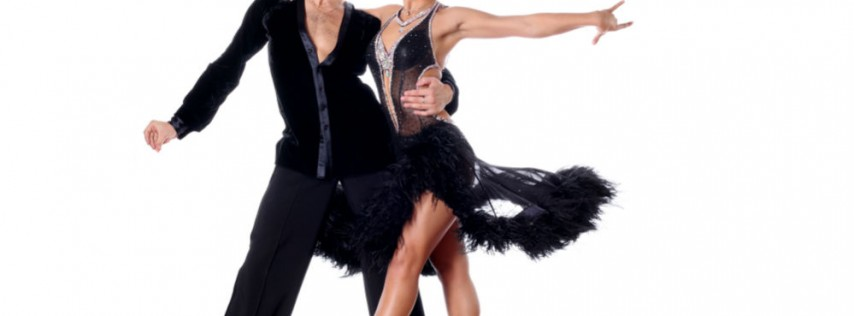 BALLROOM DANCE BODY & MOVEMENT TRAINING