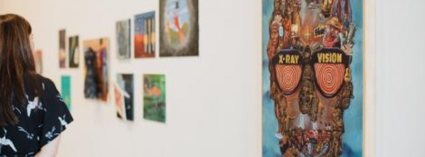 ArtOASIS Showcase
