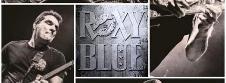 Roxy Blue Album Release w/ Every Mothers Nightmare & Fevertree