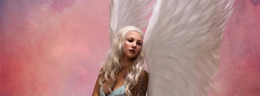 Angels Fall Event!