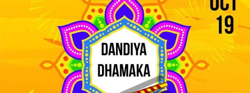 Dandiya Dhamaka