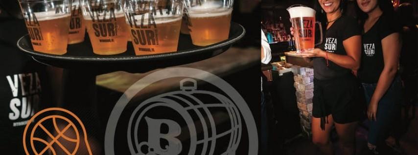 NBA Trivia with Veza Sur Brewing