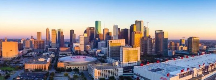 HDO November 2019 Happy Hour (Houston)