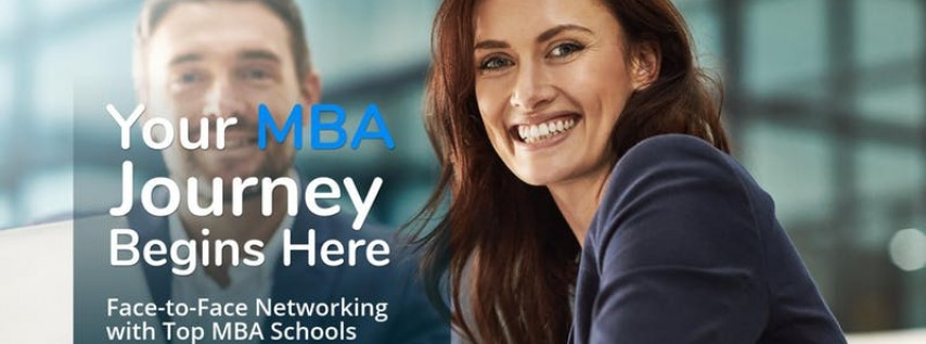 World's Largest MBA Tour is Coming to Houston - Register for FREE