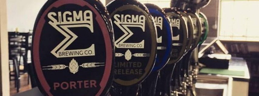 Business and Brews October Networking at Sigma Brewing Company
