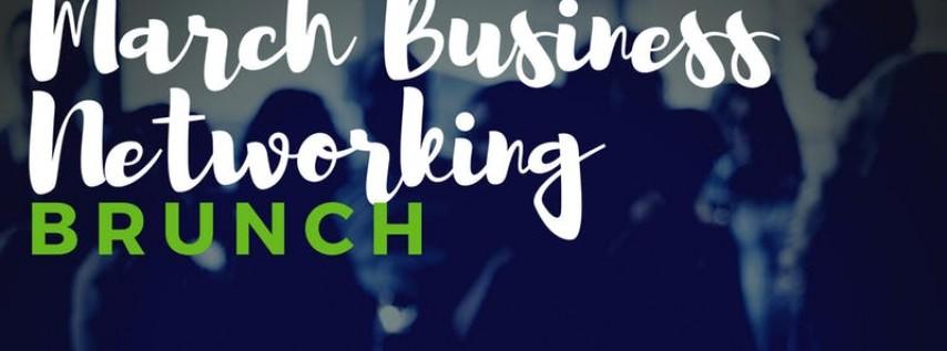 Business Networking Brunch - Business Development 101