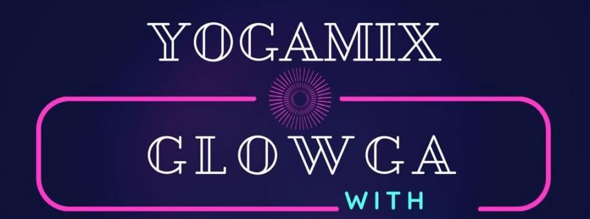 GLOW & FLOW WITH CANDICE & LIVE DJ ELPIS