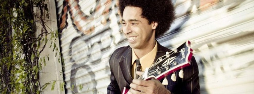 Wednesday Night Concert Series | Selwyn Birchwood