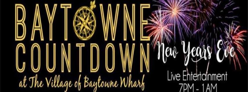 Baytowne Countdown