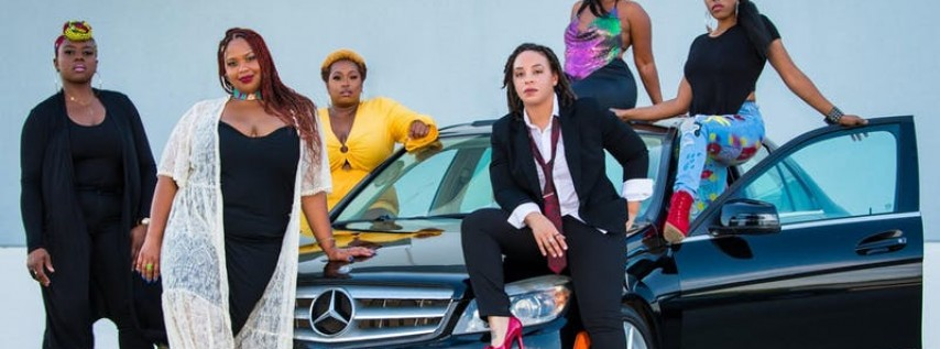 Sisters Of Soul: Funky Divas Concert