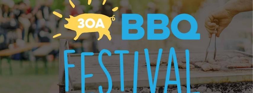 30A BBQ Festival
