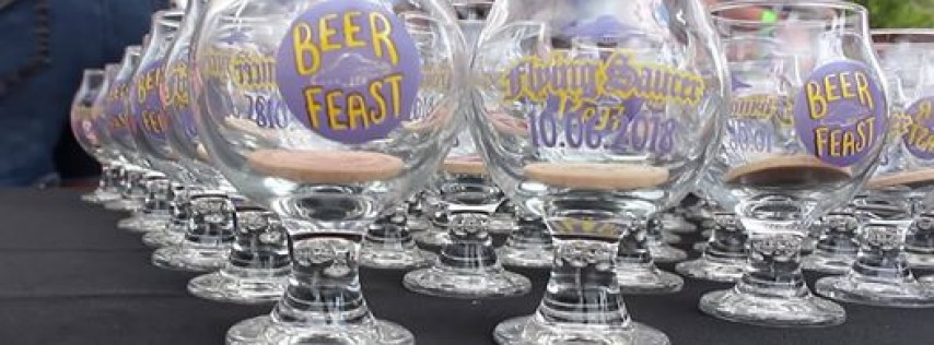 Fort Worth BeerFeast 2019