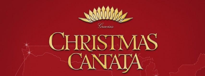 2019 Gracias Christmas Cantata - Miami, FL