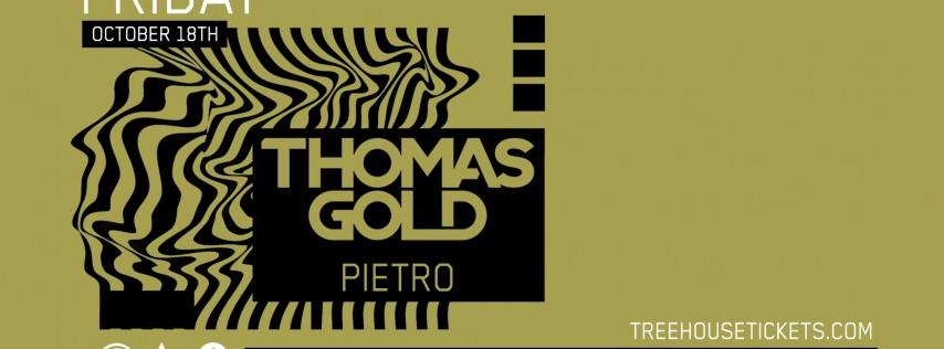 Thomas Gold @ Treehouse Miami