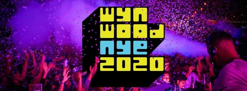 Wynwood NYE 2020