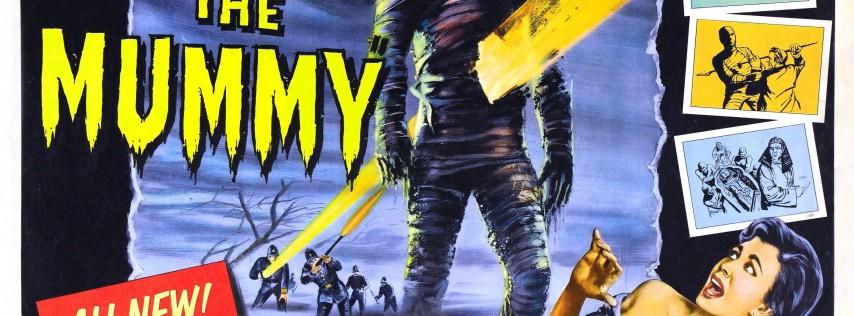 OI Screening: The Mummy, 1959