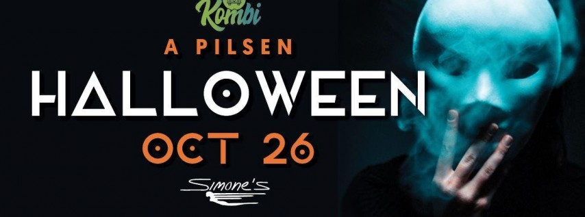 A Pilsen Halloween