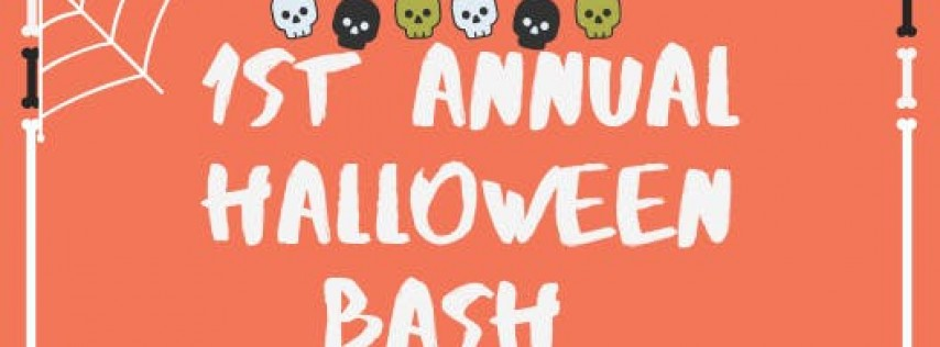 Its a Clever Halloween Bash!