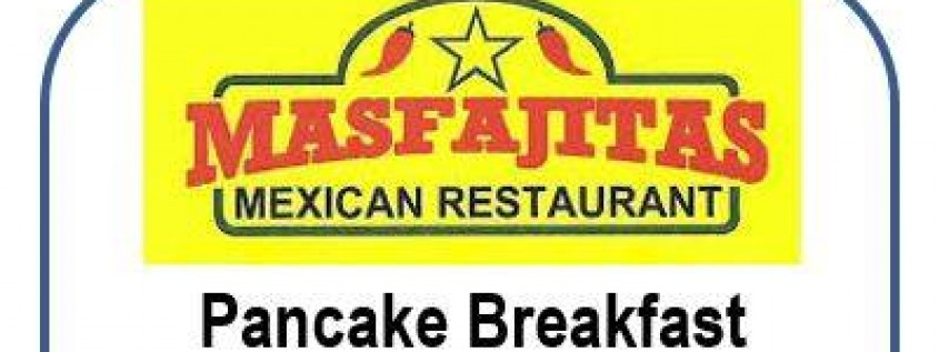 Stony Point Softball Pancake Breakfast
