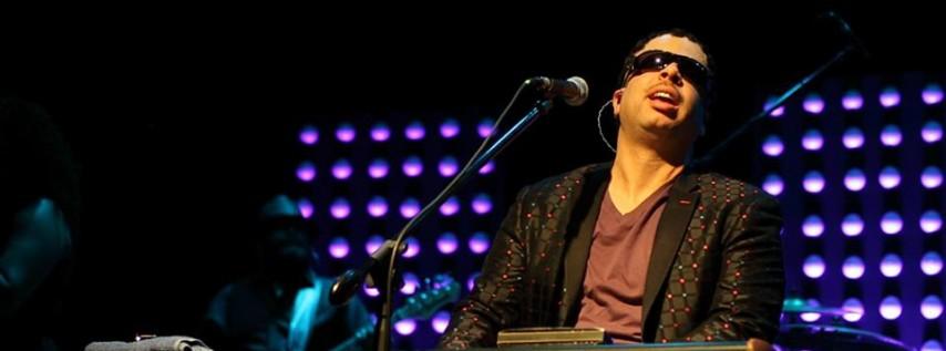 Natural Wonder: Stevie Wonder Tribute at the N.C. State Fair!