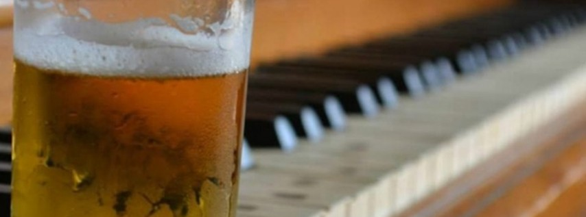 Piano and Pint Night