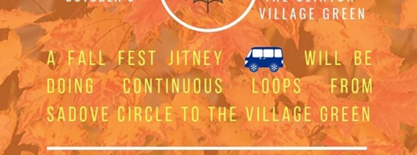 Hamilton College hosts Fall Fest