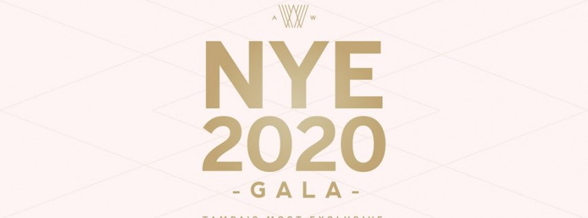 New Years Eve Gala 2020