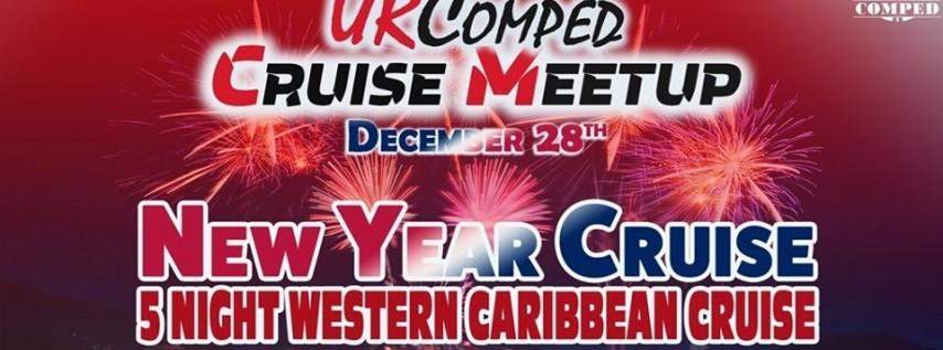 New Years Eve Meetup!