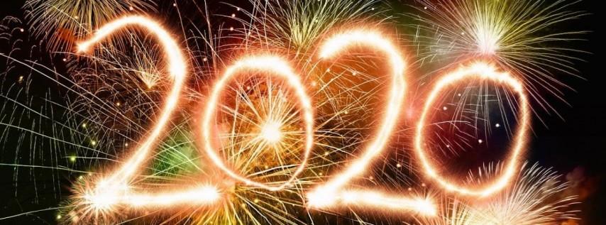 New Years Eve at BAR@548