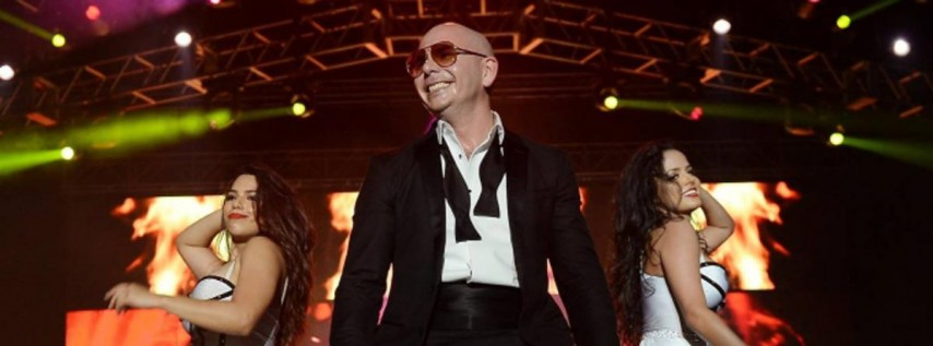 New Year's Eve PITBULL Worldwide VIP Food & Wine Party