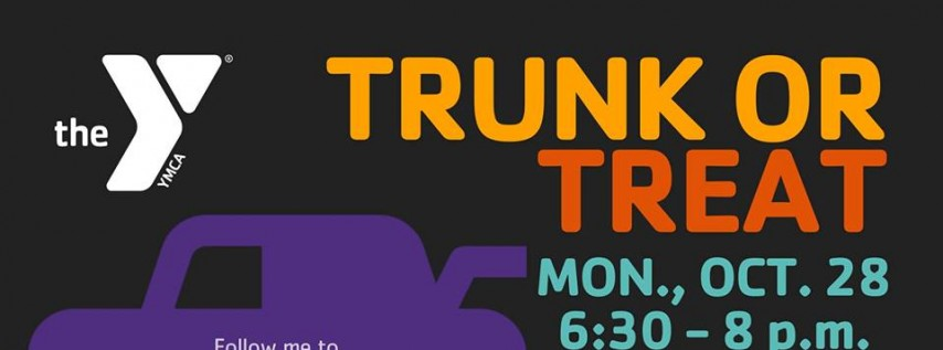 Durham YMCAs' Trunk-or-Treat