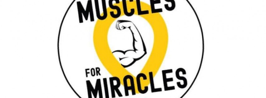MUSCLES FOR MIRACLES