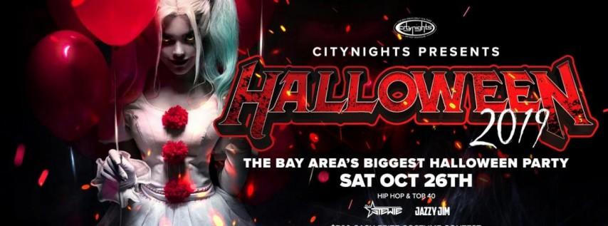 Halloween 2019 | Saturday, October 26th