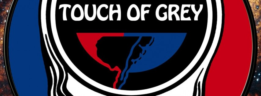 Touch of Grey at Tommy Foxes 10/18