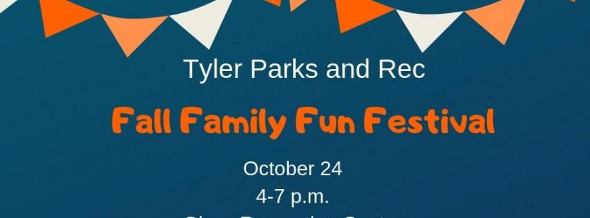 Fall Family Fun Festival