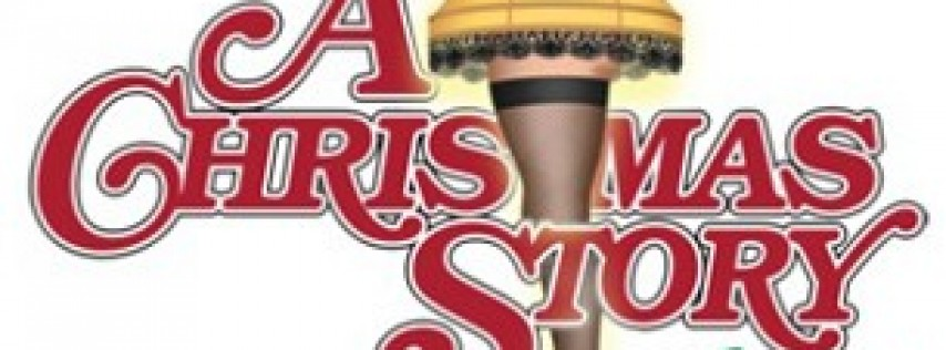 Slow Burn Theatre Co: A Christmas Story, The Musical