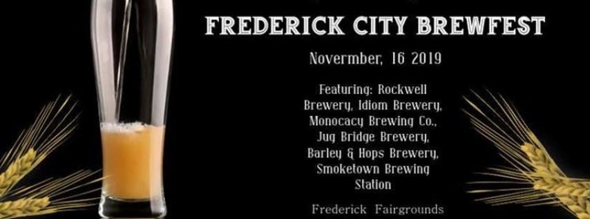 Frederick City Hyper Local Brewfest