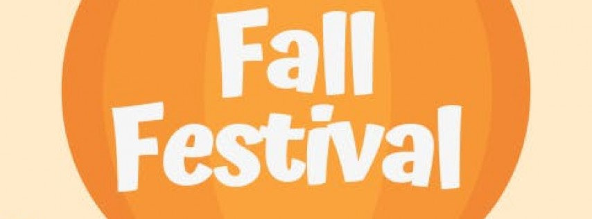 Tucker Hill Fall Festival 2019
