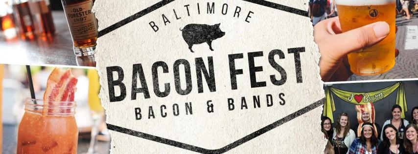Baltimore Bacon Fest